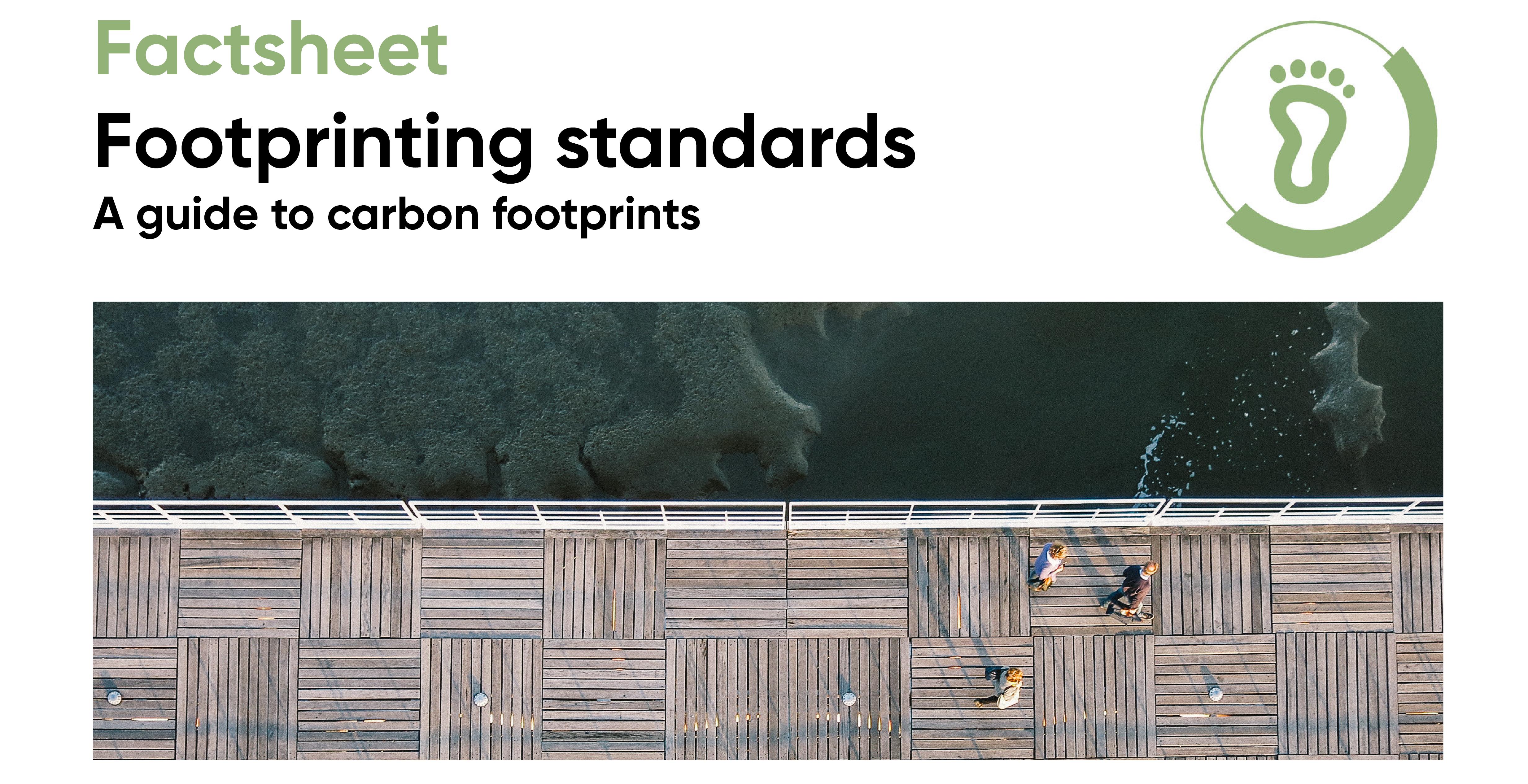Carbon footprint image - EN
